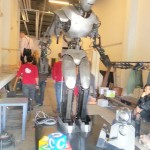 Robotmatch 2012
