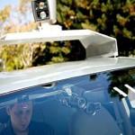 De zelfrijdende auto van Google