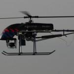 RH2 Stern robothelikoptersysteem van Delft Dynamics