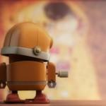 In A Story About Robots van Paramotion Films zien we een kleine robot die een beetje liefde wil