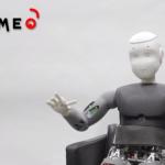 Robot-hulp Romeo
