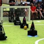 WK RoboCup 2013 in Eindhoven