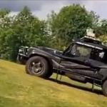Robotauto Wildcat
