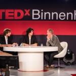 Vodafone Firestarters @ TEDxBinnenhof