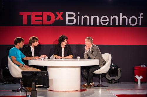 Floris de Vos: 'We zouden het waterprobleem in Afrika binnen een paar maanden kunnen oplossen'