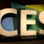 CES: technologiebeurs vol robot spektakel