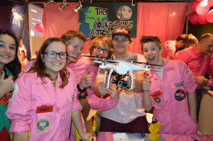 First Lego League Benelux Finale (1)