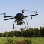 Drone: HexaFliegt 7b