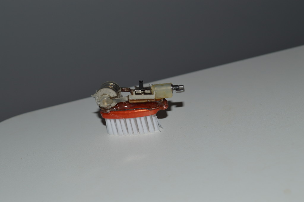 Insect robot II