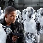 De film I, Robot