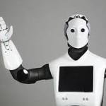 Robotbutler: REEM