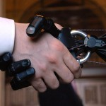 Mens en robot werken steeds vaker samen