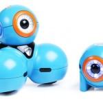 Robots Bo en Yana voor kleine kinderen
