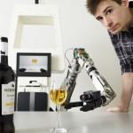 Roel Pieters, PhD Werktuigbouwkunde TU/e: promovendus op visuele robotaansturing / Vision-based obstacle avoidance