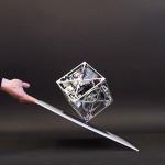 De Robotkubus Cubli