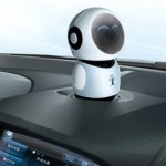 Dashboard robot