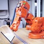 Robot architecten