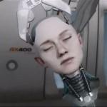 Project KARA: een verbazingwekkende korte videofilmpje over een Robot met gevoelens