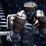 Real Steel robot